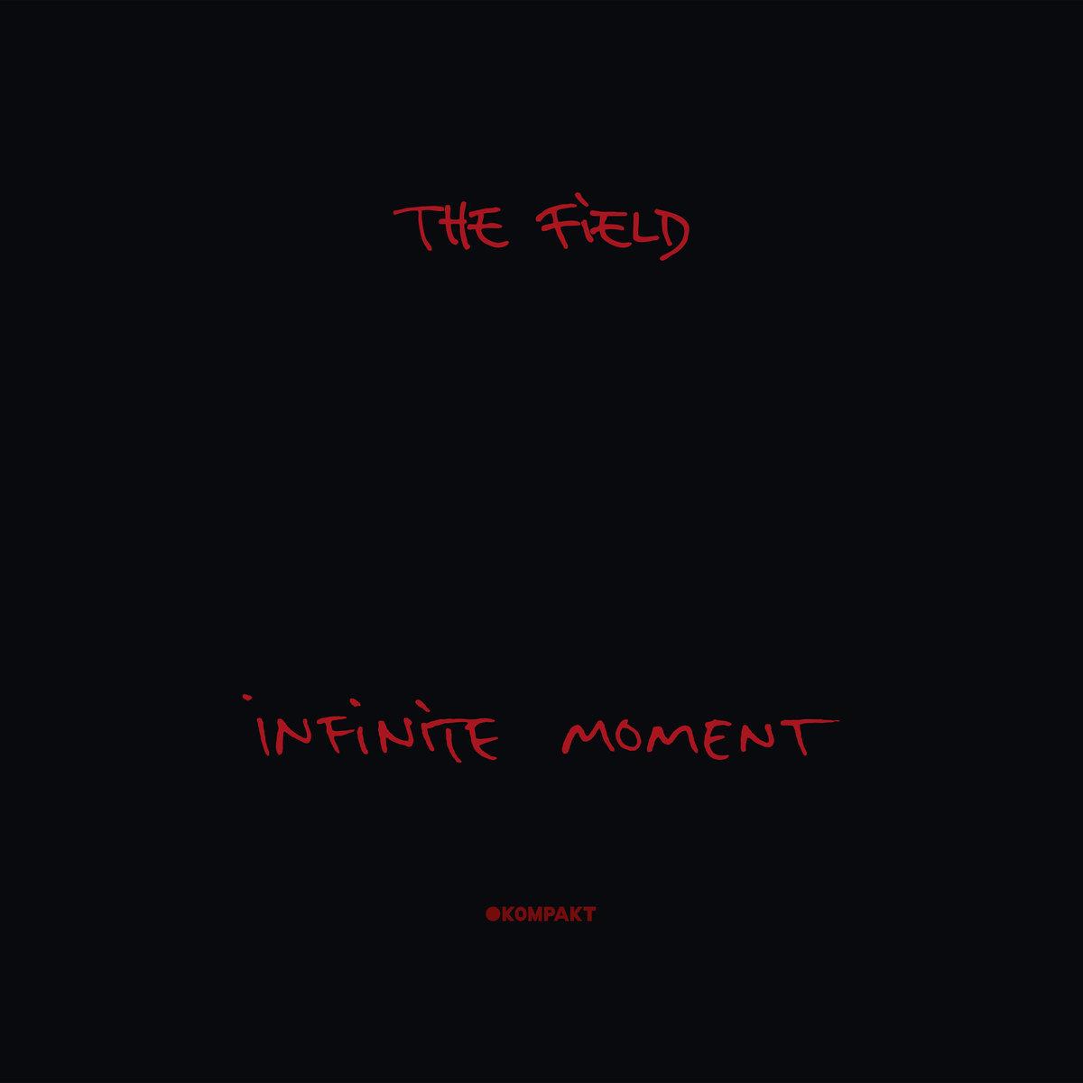 The Field - Infinite Moment.jpg