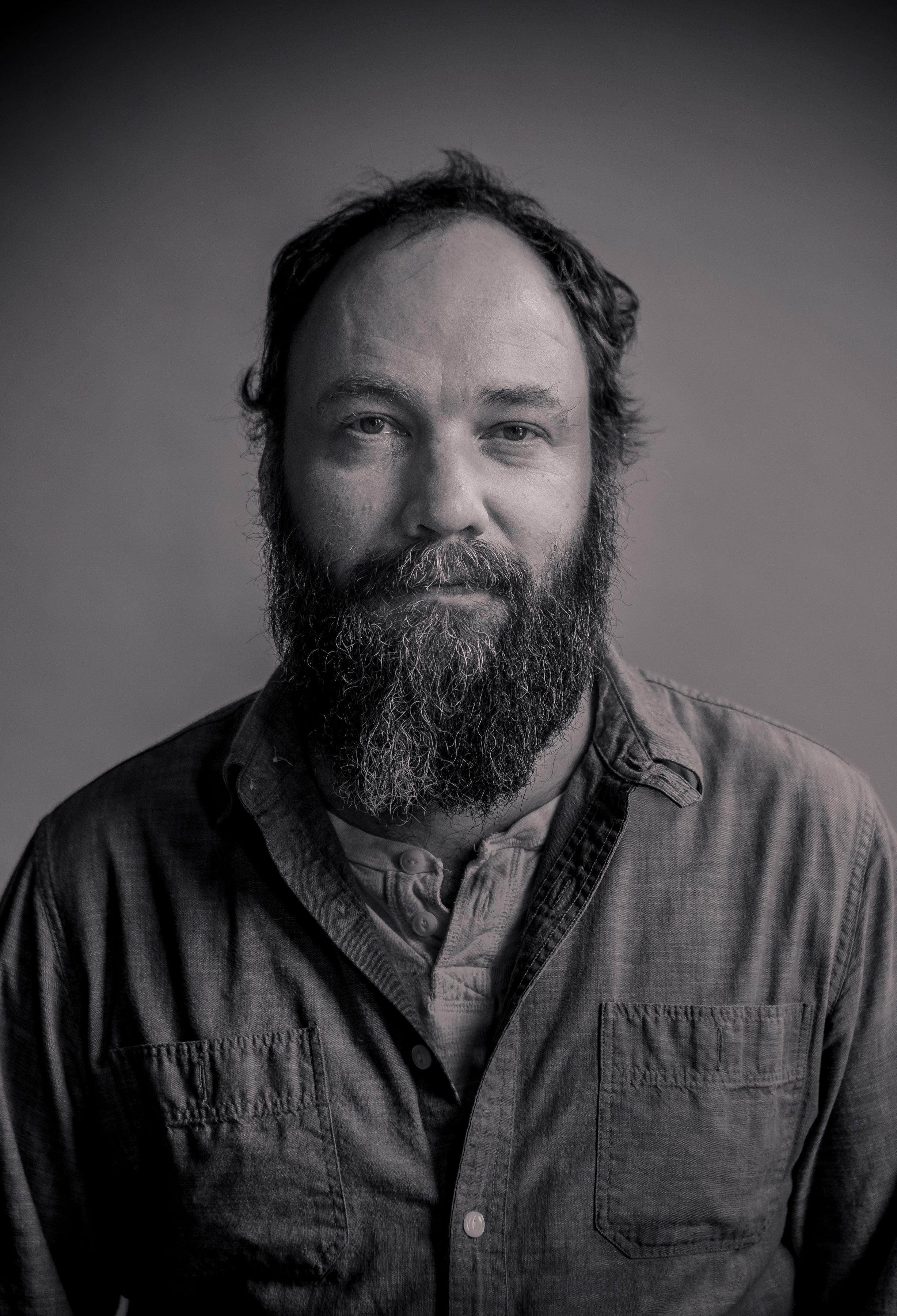 Brad Armstrong. (Photo: Braden Chattman)
