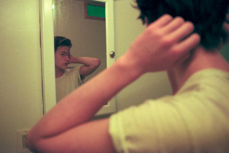 Julien Chang. (Photo: Jesse Bronstein)