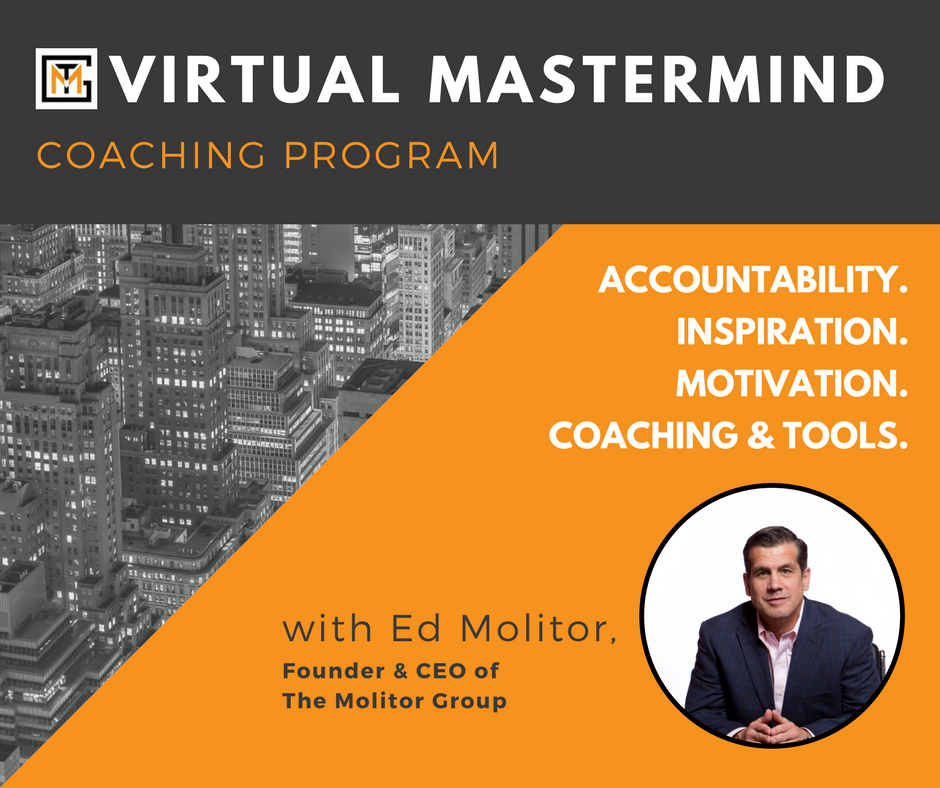 The Athletics of Business Virtual Mastermind Coaching Network