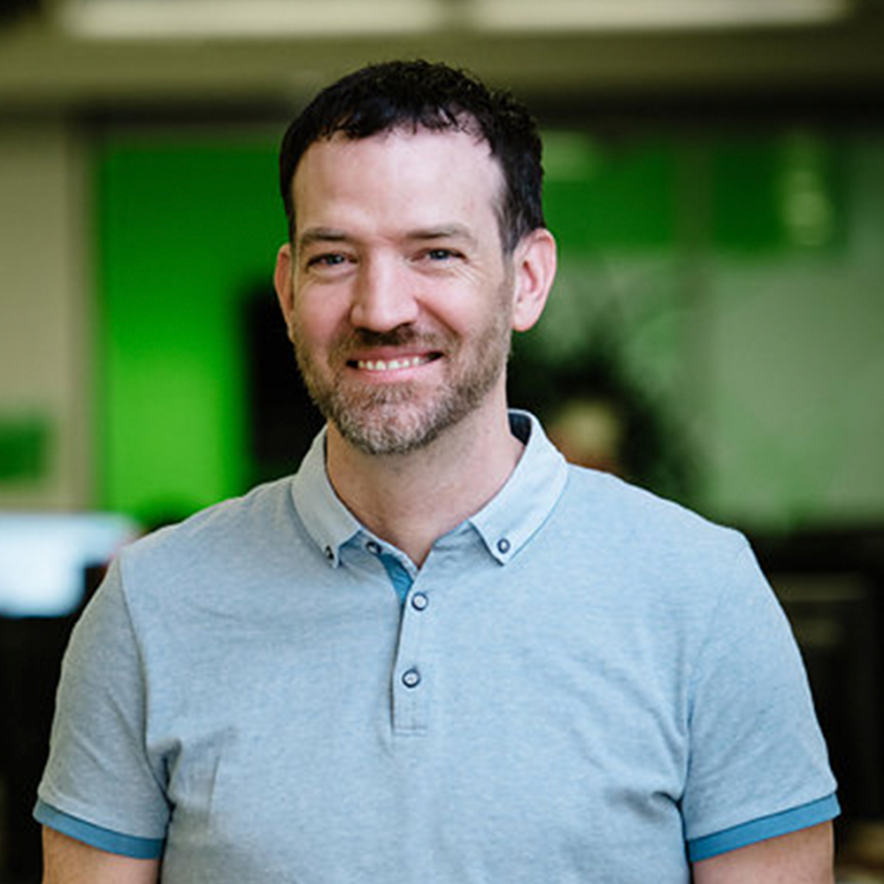 Matt Flood - Vice President, Finance and OperationsDownload headshot