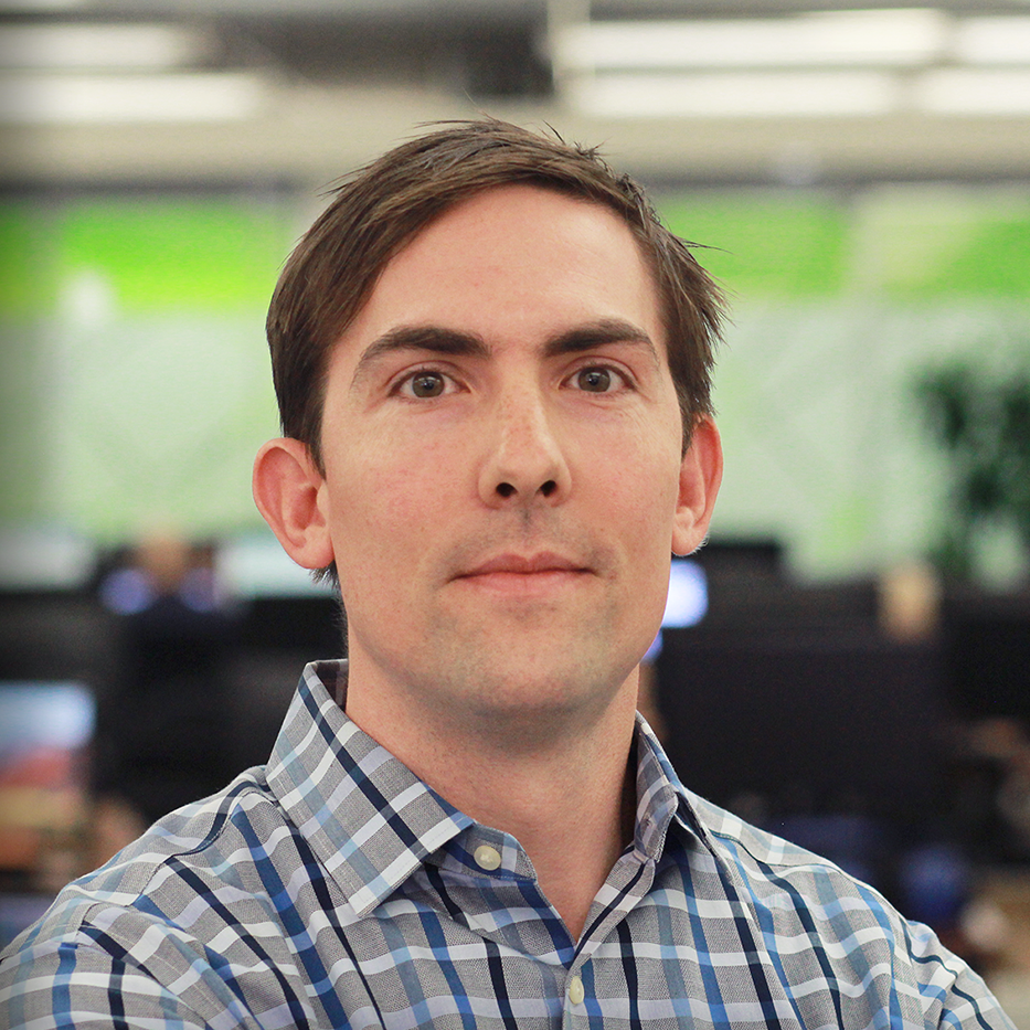 Jamie Murphy - Vice President, ProductDownload headshot