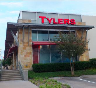 Tylers Lovers Lane