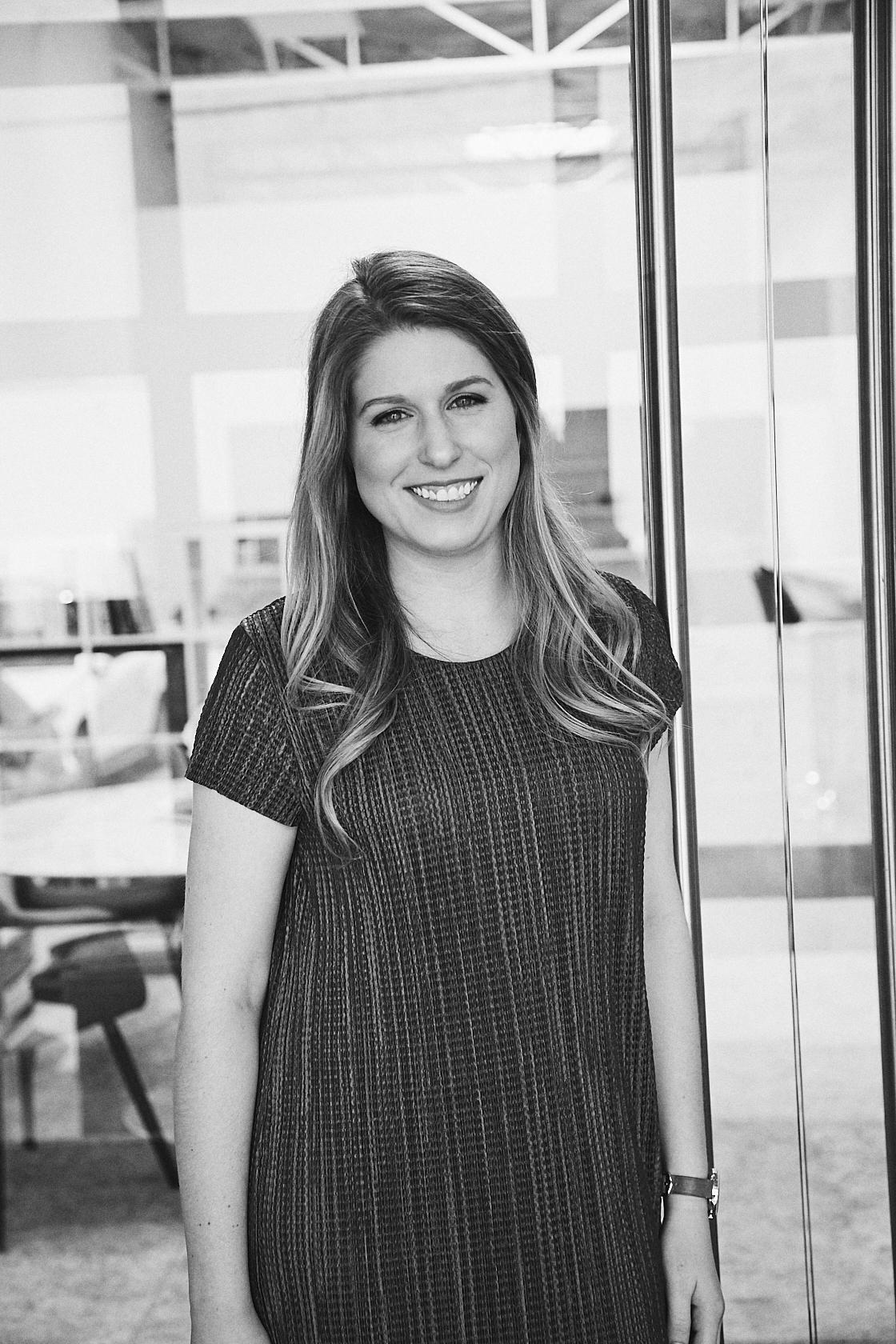 Diana Bloom, Project Coordinator, Designer
