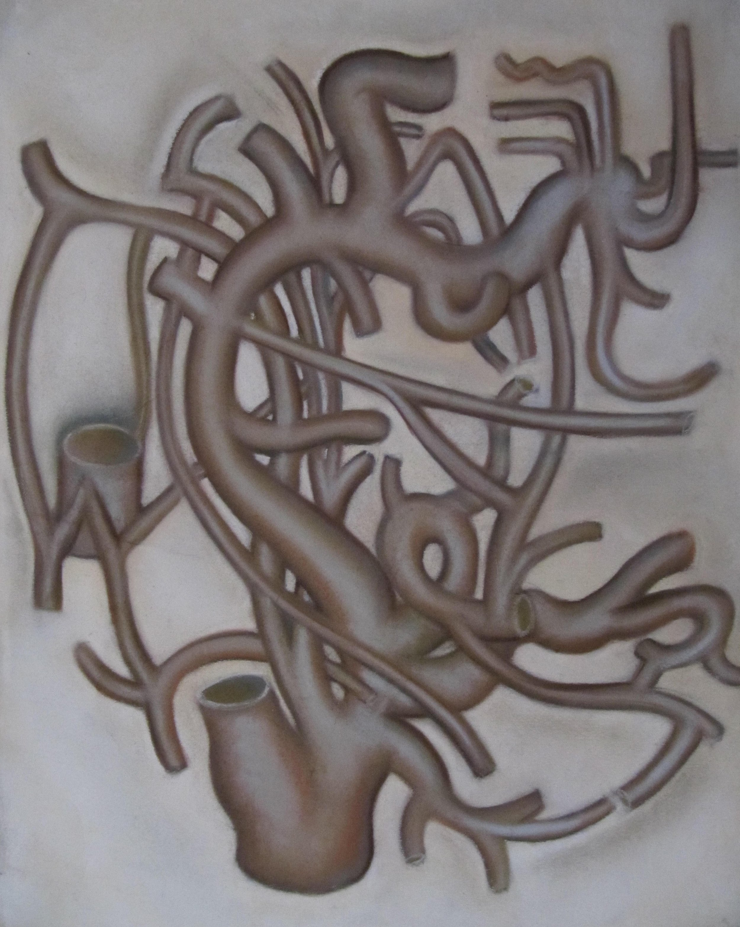 External Carotid Artery, 1990