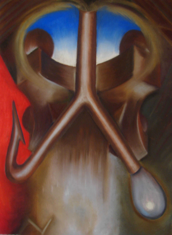 Hook/Lung, 1990