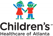 Children's Healthcare of Atlanta and The Frosted Pumpkin Gourmet
