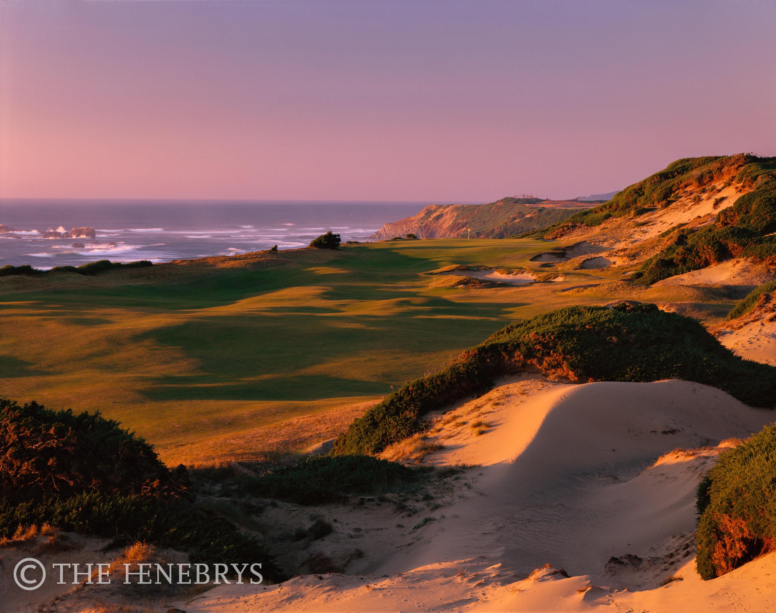 13th Pacific Dunes, Bandon, Oregon
