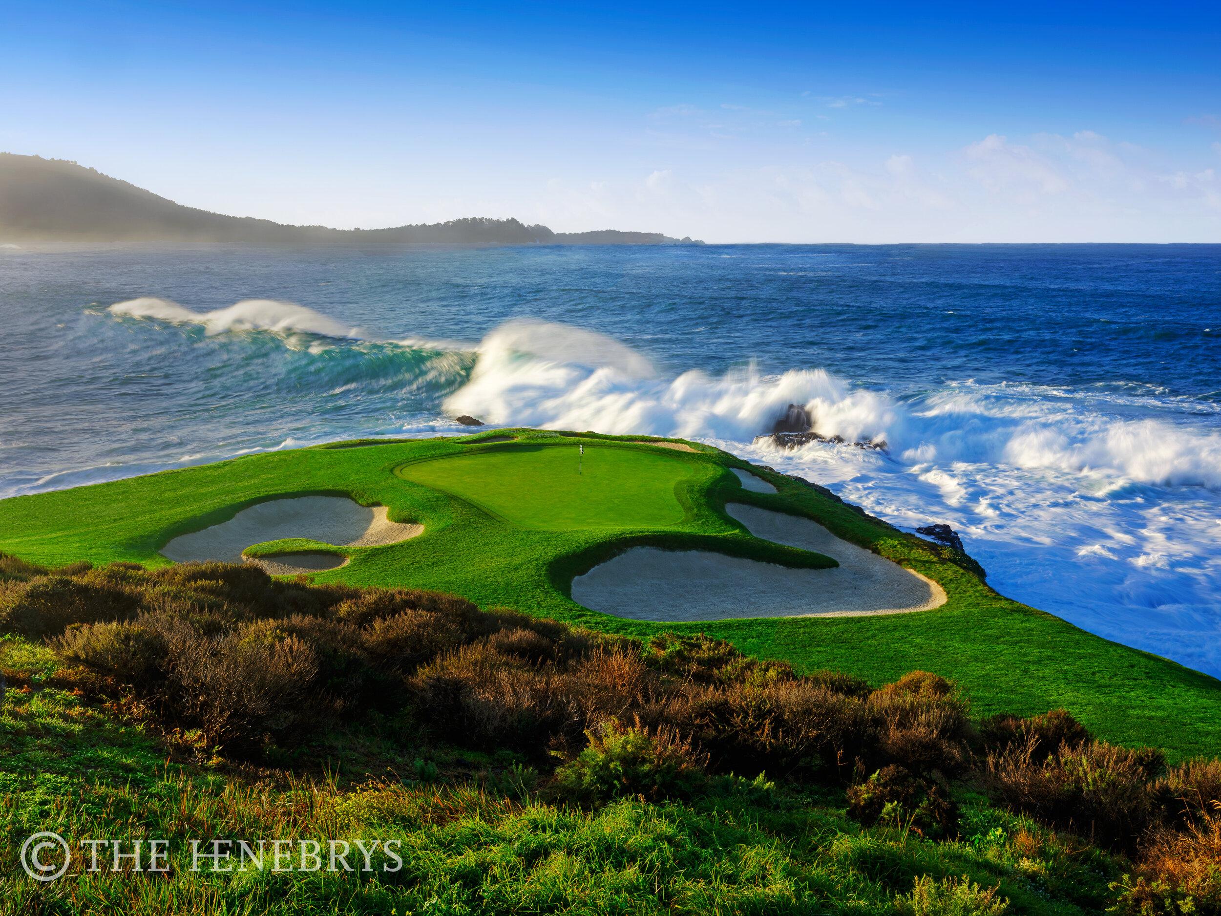 Premier Golf Course Photographers