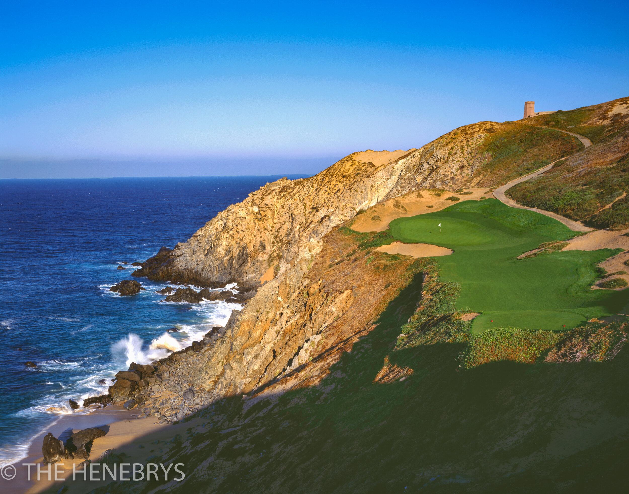 Quivera Los Cabos Golf Course #06, Los Cabos, Mexico