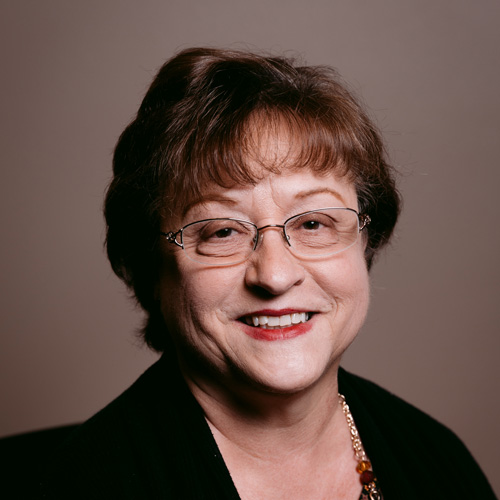 Marcia Harmon