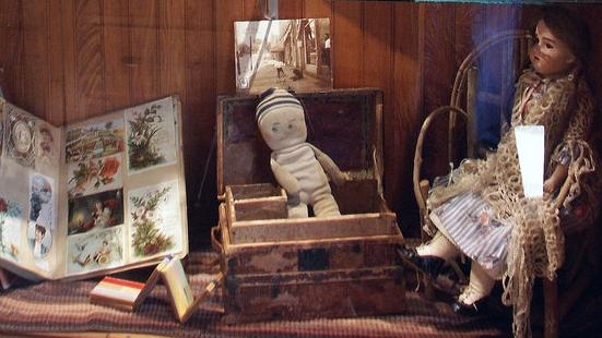 Sauk County Historical Soc... -