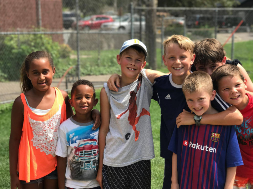 Boys and Girls Club of West-Central Wisconsin  is a safe place to enable all young people to reach their full potential as productive, caring, responsible citizens.
