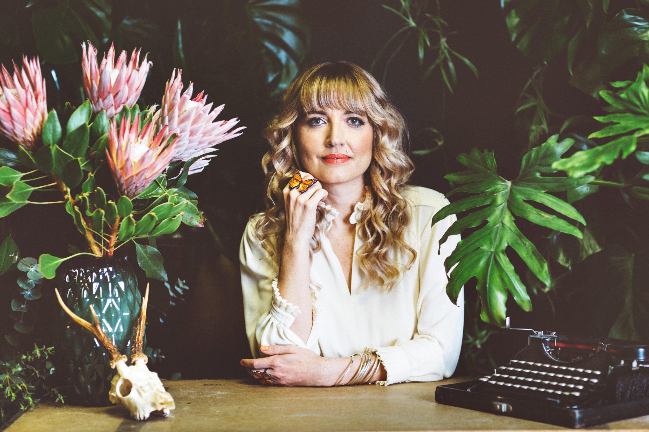 Holly Ringland (Australia)