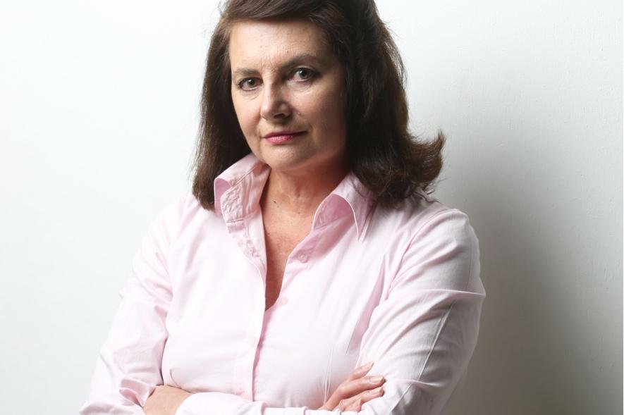 Susan Johnson (Australia)