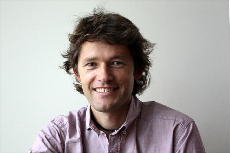 Tim Cope (Australia)