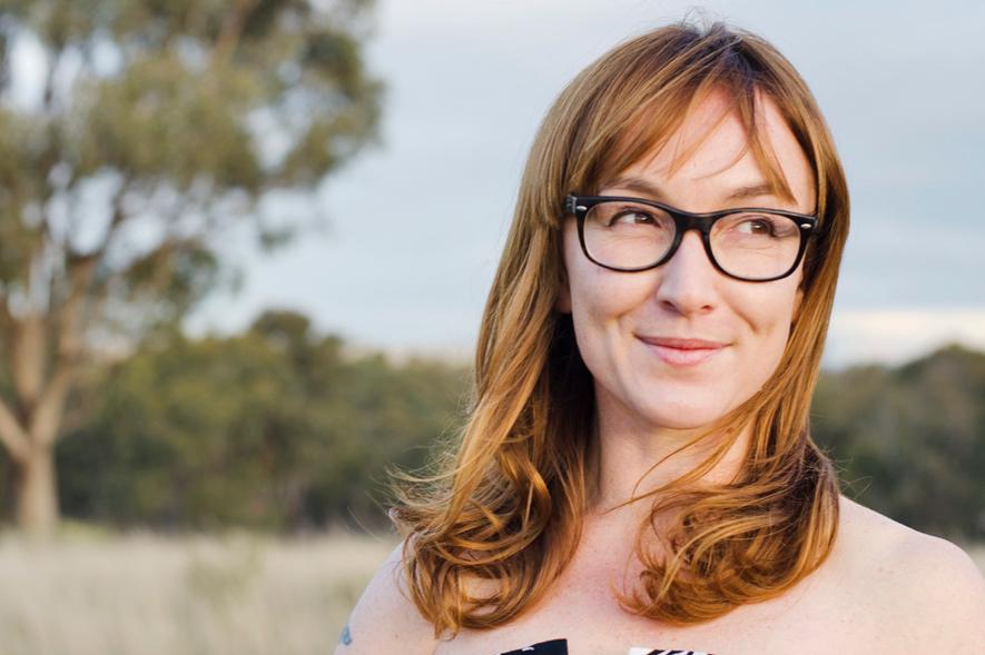 Courtney Collins (Australia)