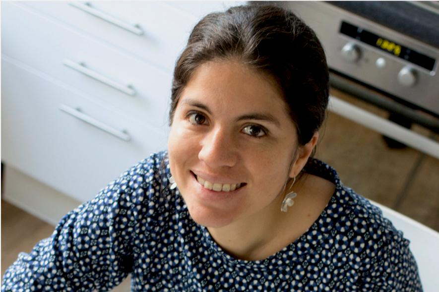 Gabriela Larios (El Salvador | UK)