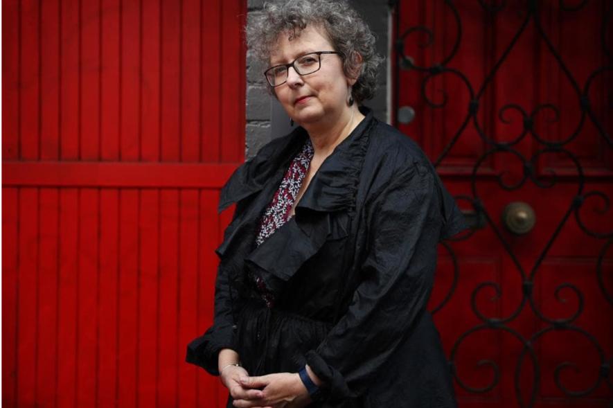 Rozanna Lilley (Australia)
