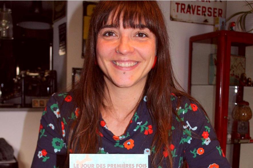 Marie Colot (Belgium)