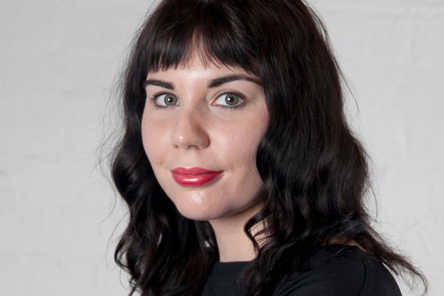 Melissa Davey (Australia)