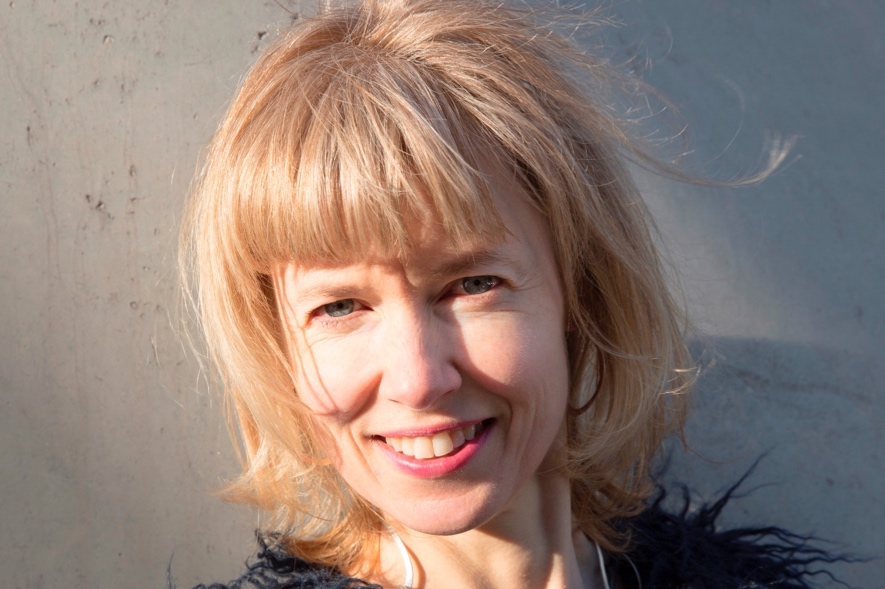 Annabel Abbs (UK) - Annabel Abbs grew up in Bristol, Sussex and Wales before studying English literature at the University of East Anglia. Her debut novel The Joyce Girl was published in seven countries. Frieda: A Novel of the Real Lady Chatterly is her second novel.