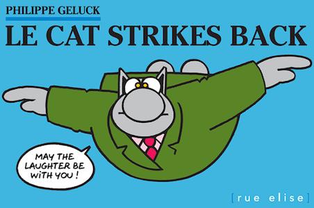 Geluck_Le Cat Strikes Back.jpg