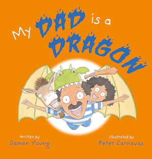 Young_My Dad is a Dragon.jpg