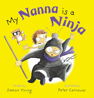 Young_My Nanna is a Ninja.jpg