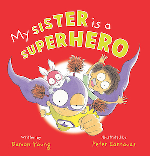 Young_My Sister is a Superhero.jpg