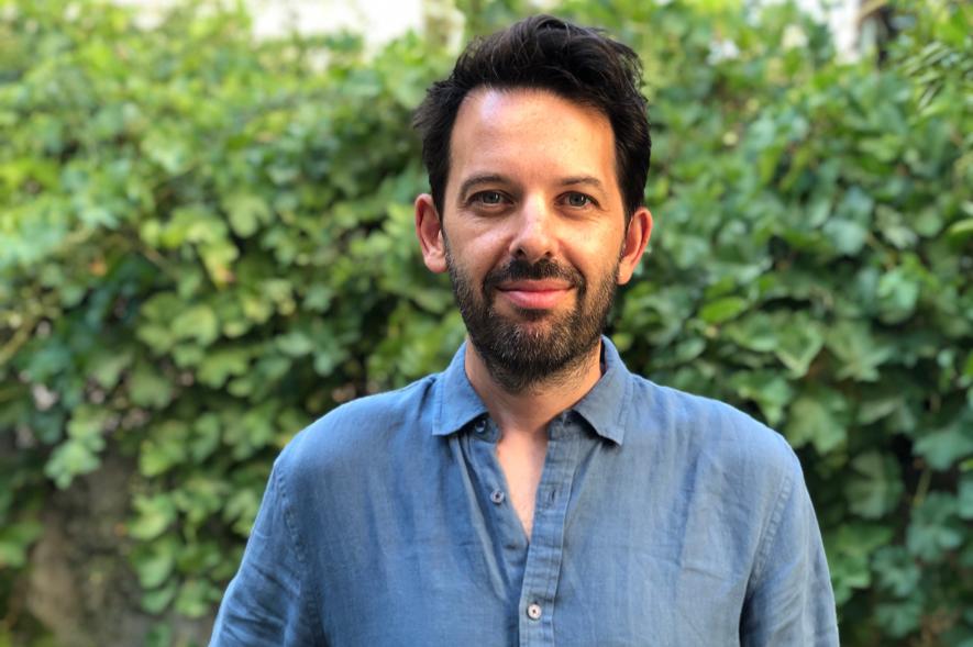 Antony Loewenstien (Australia | Israel)