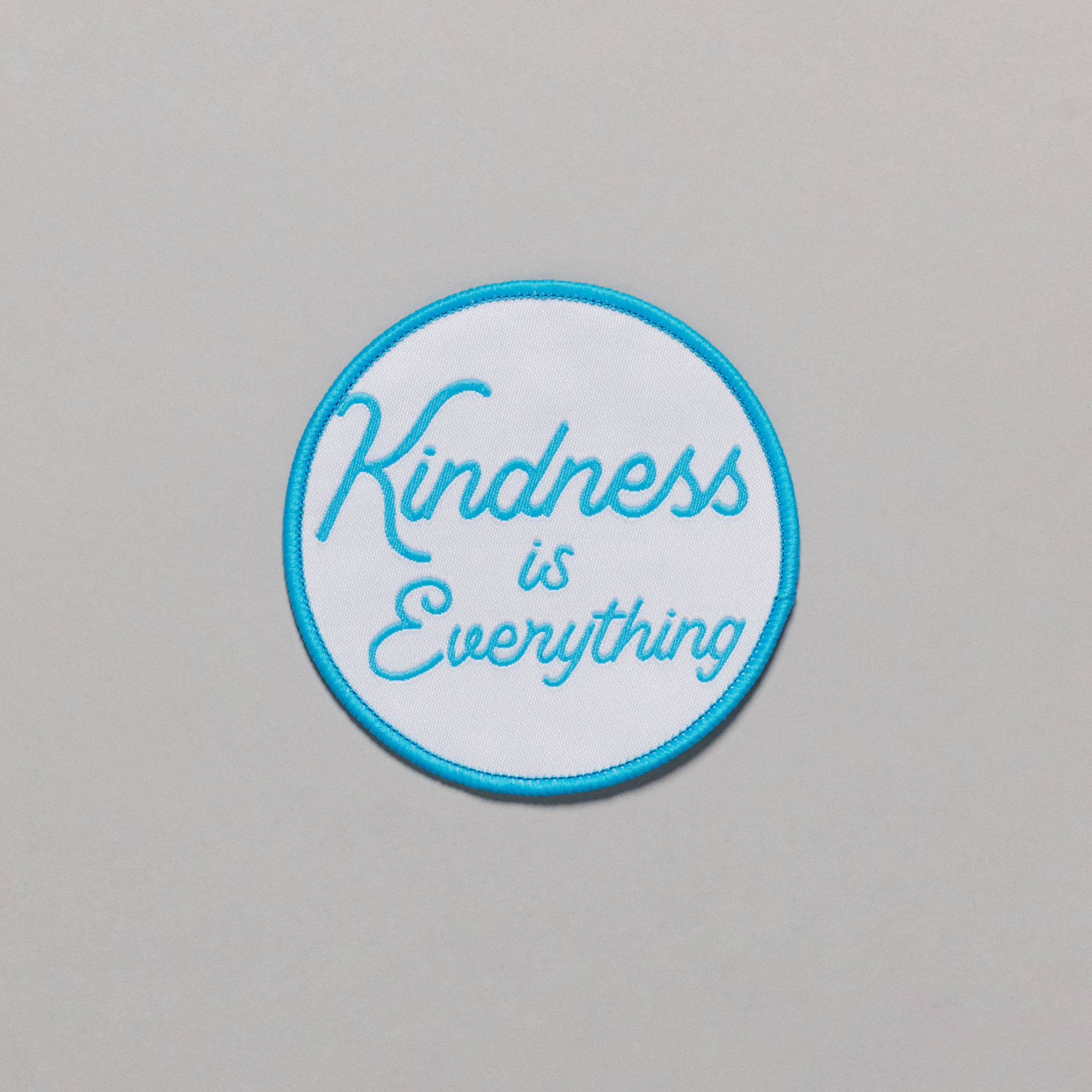 Kindness is Everything Patch