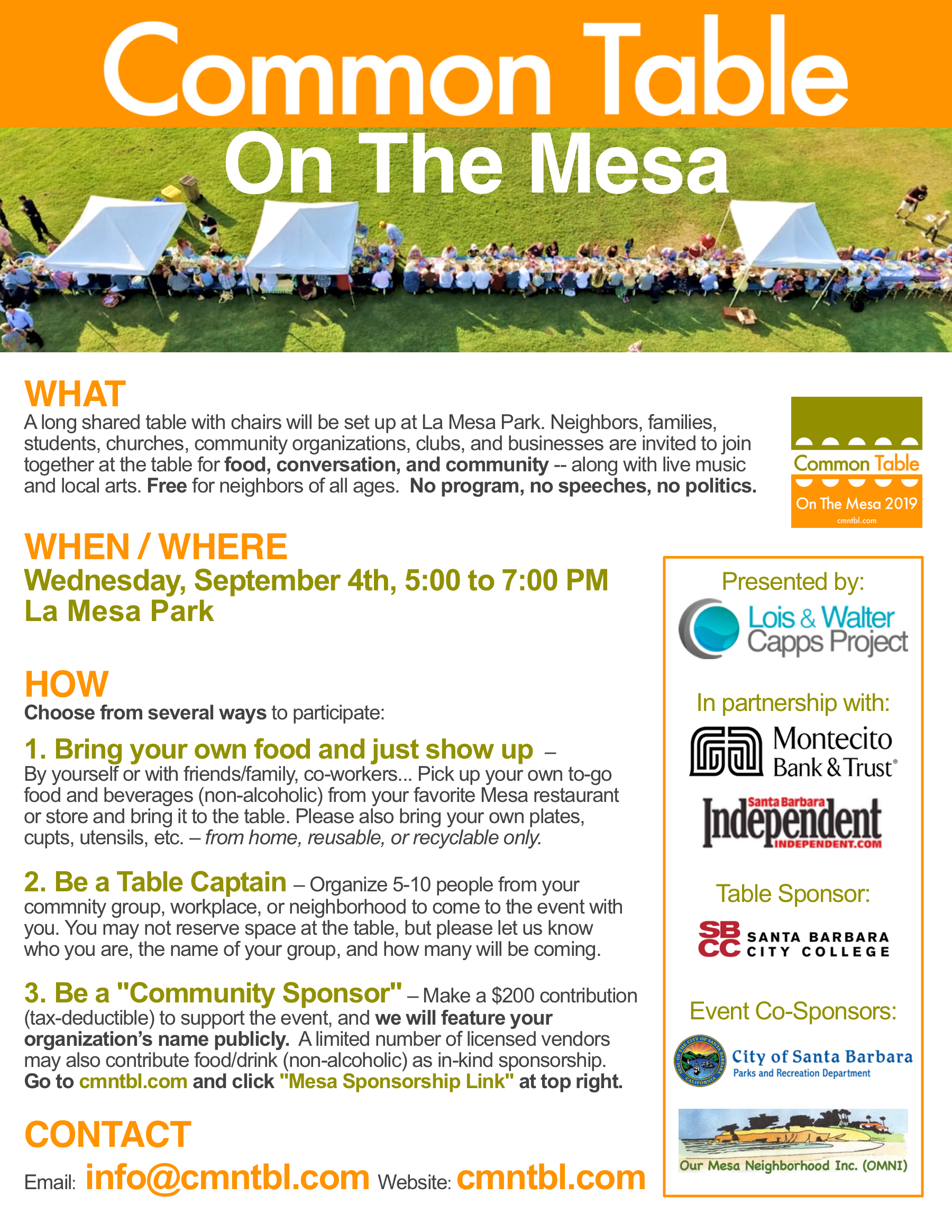 Click image to view or download event flyer -