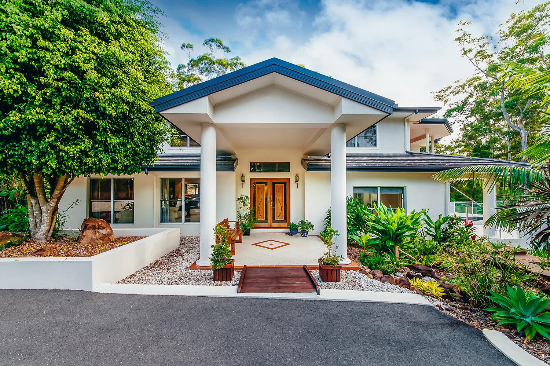 Sunshine Coast real estate photography