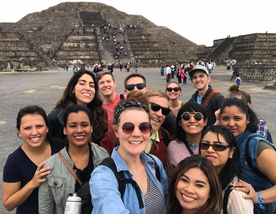 2018 Freedom 58 Immersion Trip -