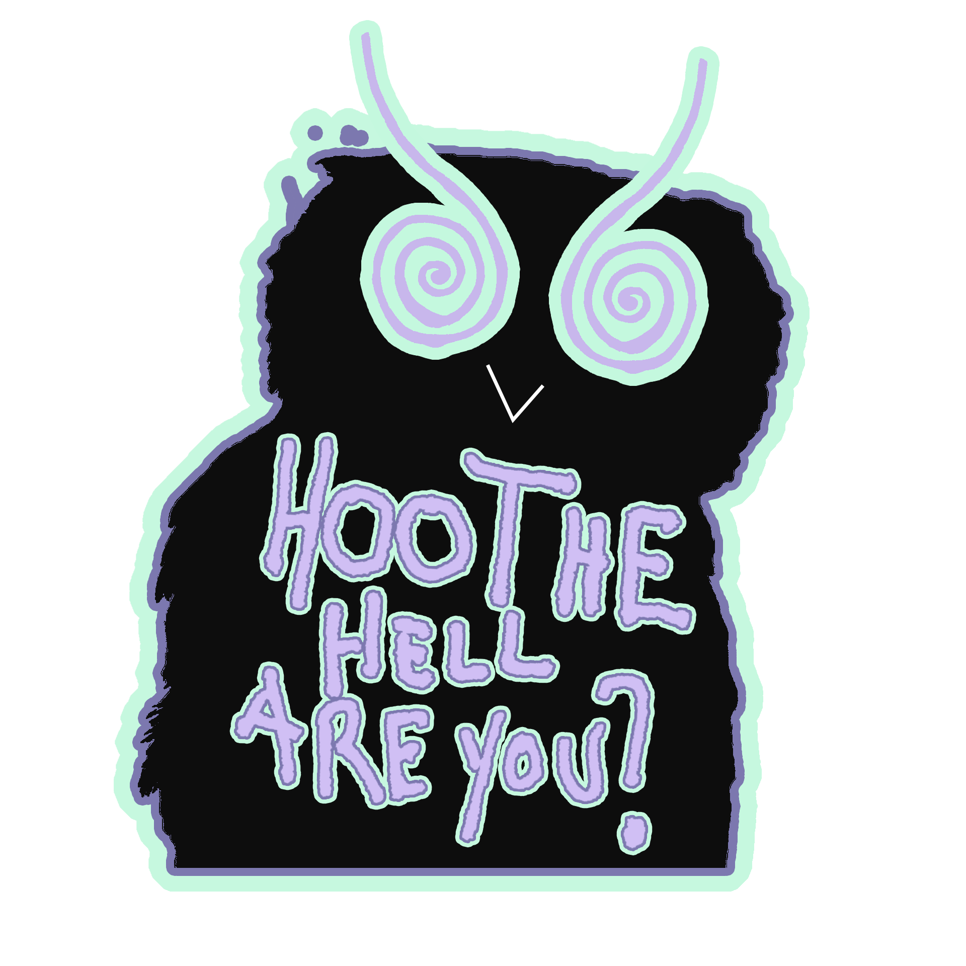 hoot the hell pin.png