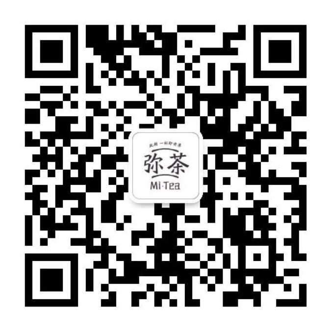 Scan the QR code and follow us on Wechat  - 扫一扫二维码,加我们微信哦