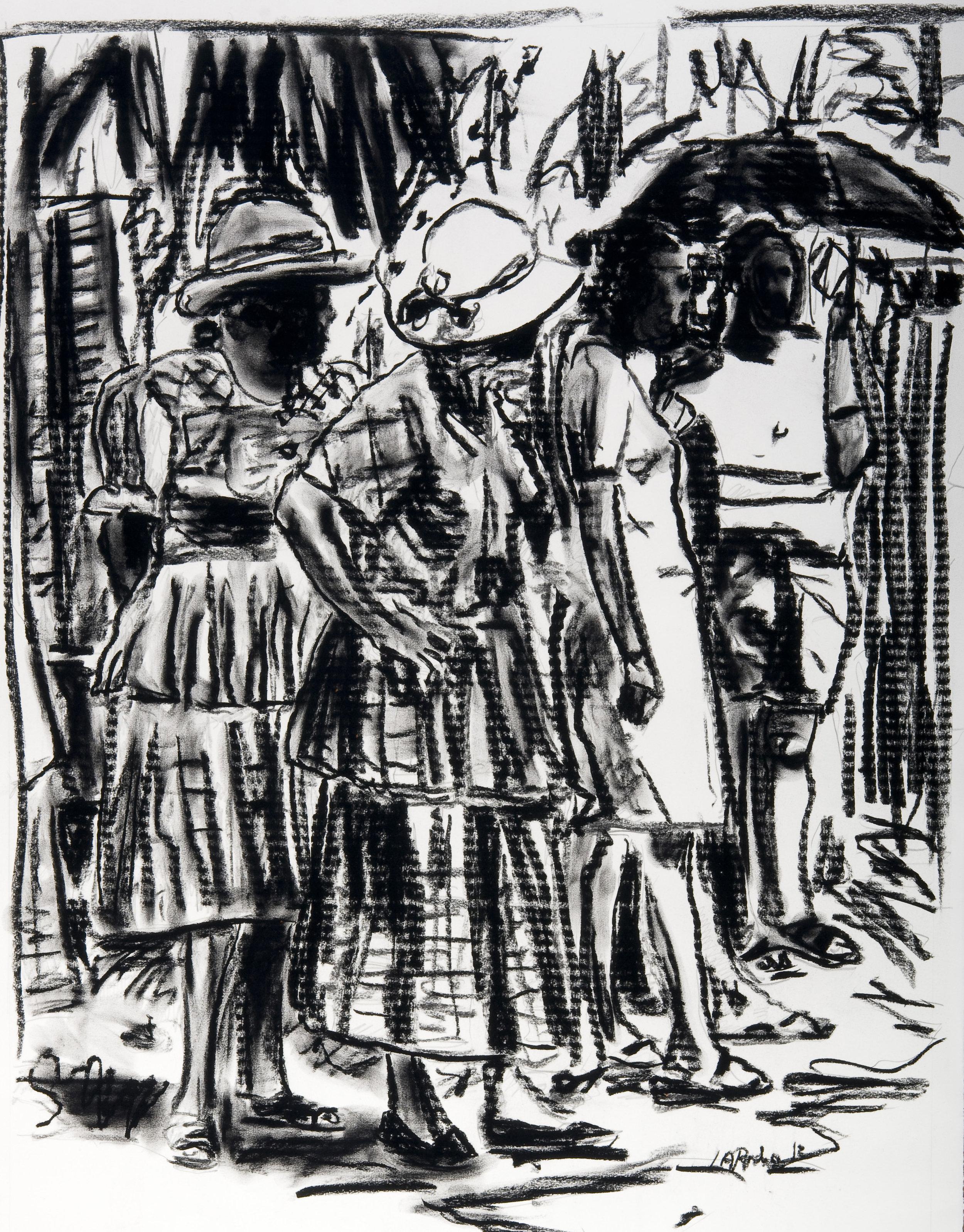 Garifuna day