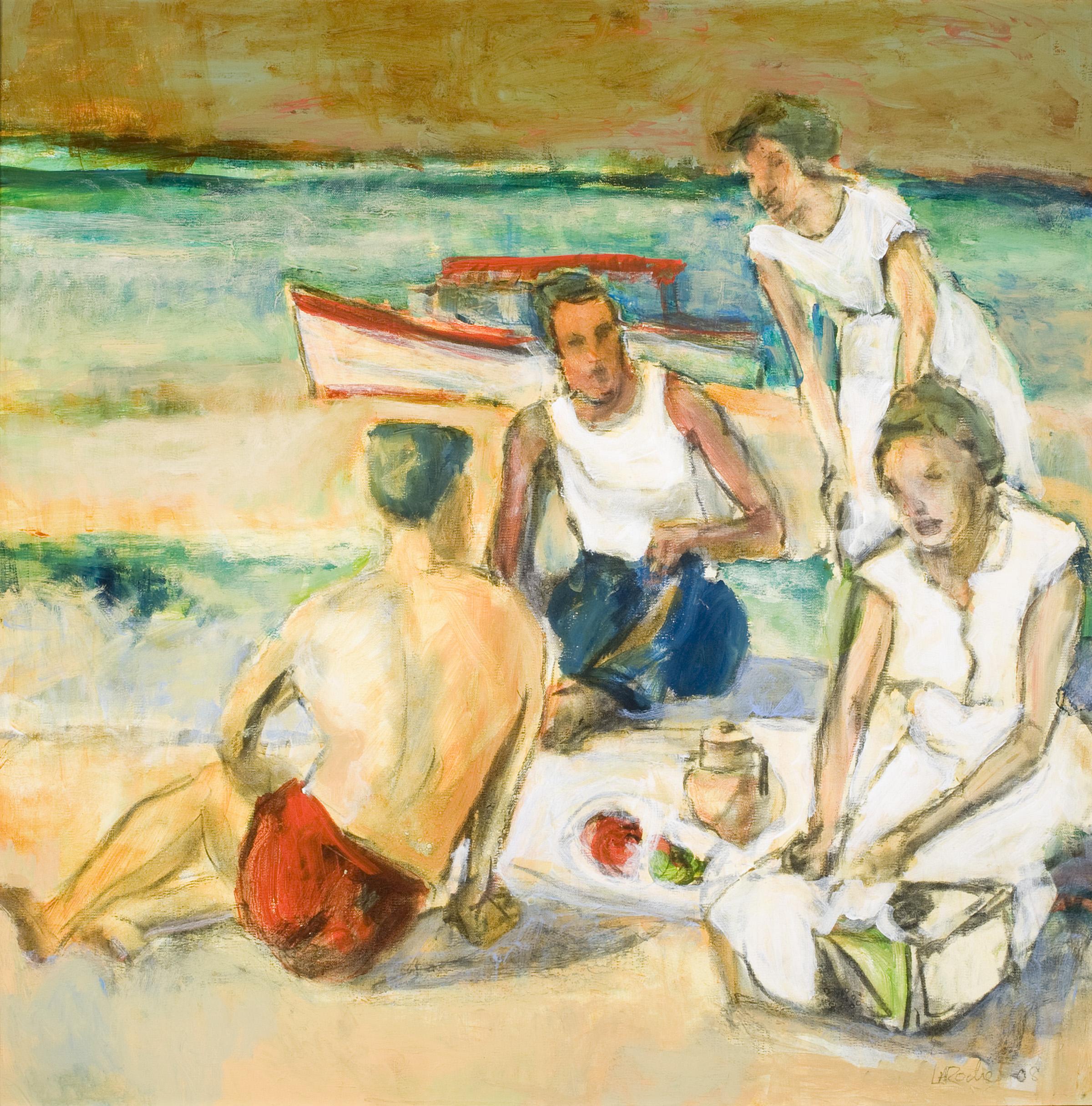 Tybee picnic