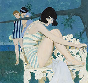 Coby Whitmore -