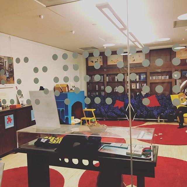 #houseofsweden #lekrum #kidsplayroom #playroom #swedishembassy