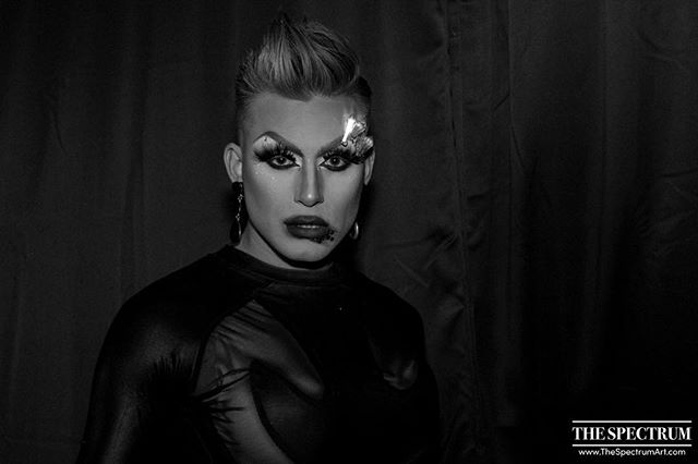 COMING OUT SOON ON THE SPECTRUM! I am VERY excited to publish the story of an absolutely STUNNING local favorite Joey Jay and his full transformation into drag. Stay tuned for his amazing story and photoshoot!  #yasqueen #werk #lgbtq #portraitphotography #photographer #art #canonphotography #beautifulsoul #backstage #drag #dragqueen