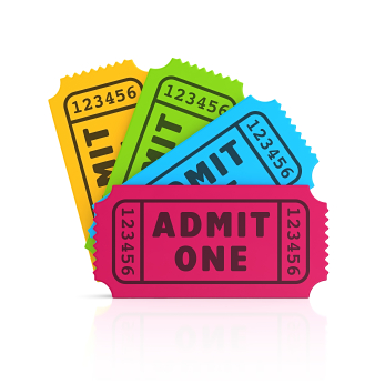 Event Tickets - Individual tickets - $175