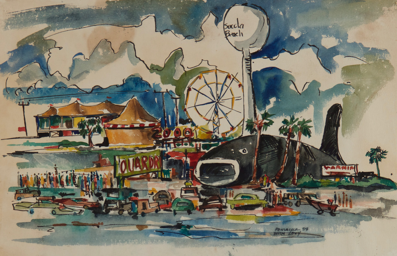 Welcome to Pensacola Beach.jpg