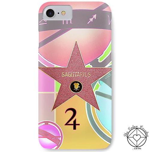Sagittarius - November 22 / December 21