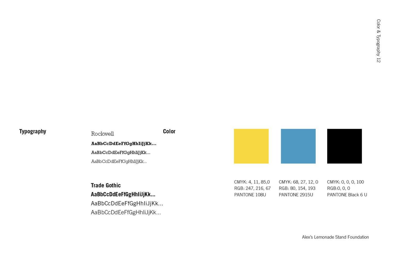 Afleet Alex Coloring Page   Alex's Lemonade Stand Foundation for ...   971x1500