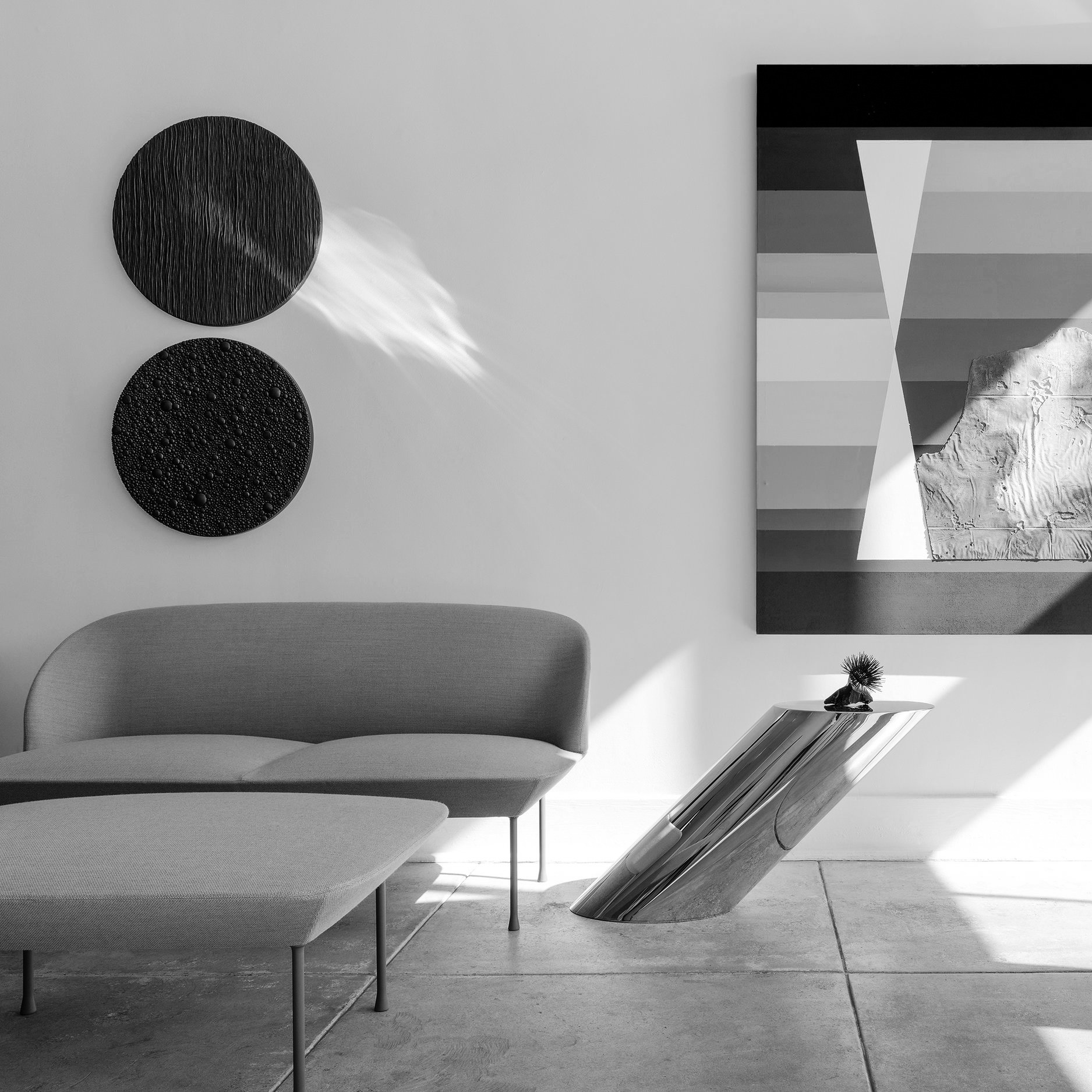 Contemporary Modernism -