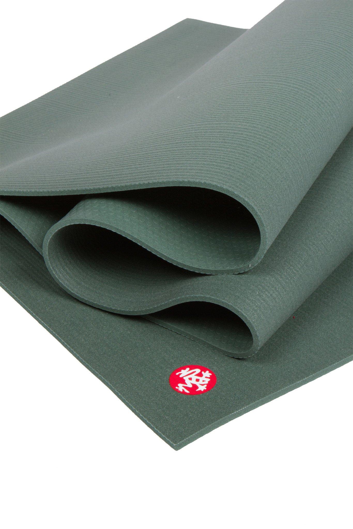 Pro MANDUKA 6mm Mat - Sage Green