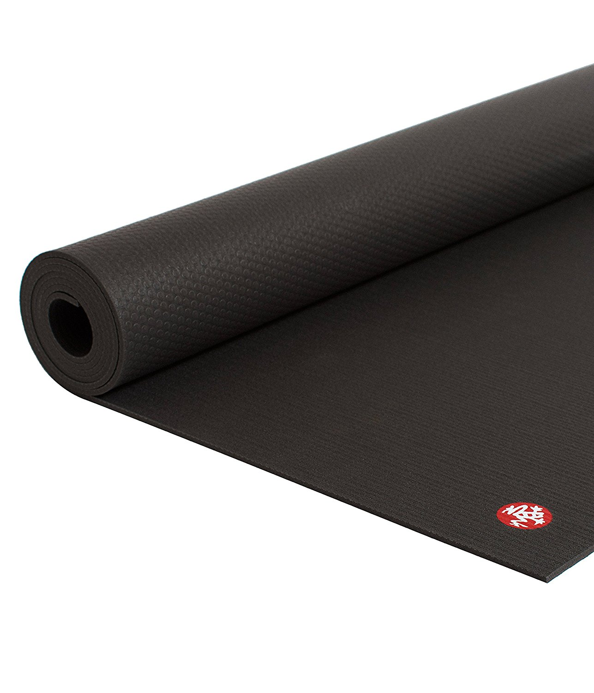 Pro lite MANDUKA 4.7mm Mat - Black