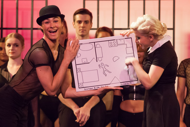 Chicago  at Clear Space Theatre Company